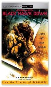 Black Hawk Down [UMD for PSP]