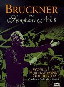 Bruckner - Symphony No. 8 / Giulini, World Philharmonic