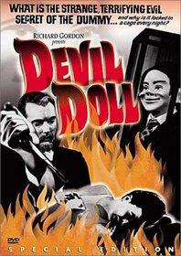 Devil Doll