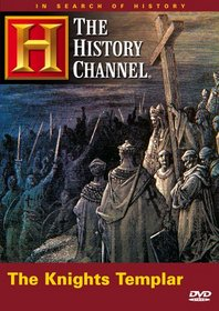 In Search of History The Knights Templar History Channel DVD
