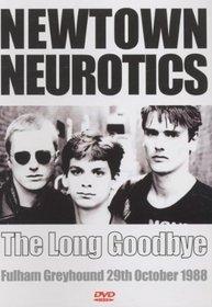 Newtown Neurotics: The Long Goodbye - Newtown Neurotics Live