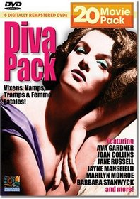 Diva 20 Movie Pack