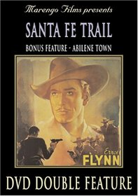 Santa Fe Trail/Abilene Town