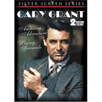 Cinema Classics: The Amazing Adventure / Penny Serenade