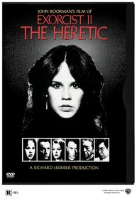 Exorcist II: The Heretic (Snap Case)