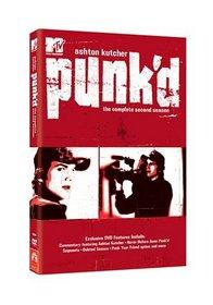 MTV Punk'd - The Complete Second Season