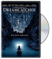 Dreamcatcher (Keepcase)
