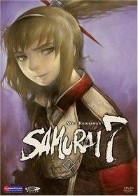 Samurai 7: Escape from the Merchants v.2