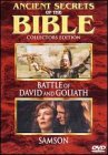 Ancient Secrets of the Bible: Battle of David and Goliath / Samson