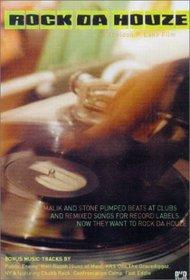 Various Artists - Rock da Houze DVD