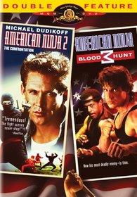 American Ninja 2: The Confrontation/American Ninja 3: Blood Hunt