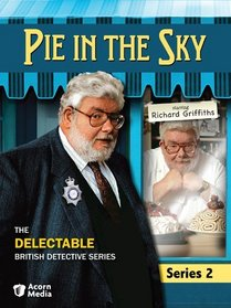 Pie in the Sky: Series 2