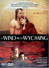 A Wind From Wyoming