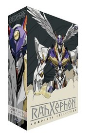 Rahxephon - Complete Collection