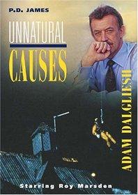 P.D. James - Unnatural Causes