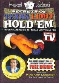 Secrets of Texas Limit Holdem