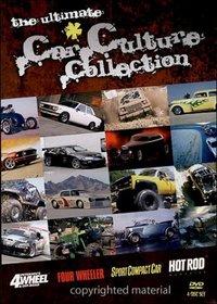 Car Culture Collection