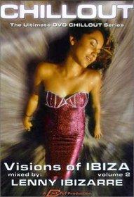 Chillout: Visions of Ibiza Vol. 2