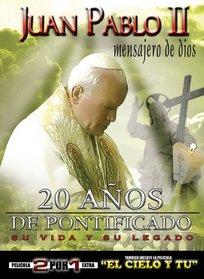 Juan Pablo II: Su Vida Y Su Legado