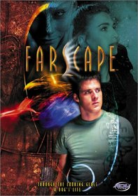 Farscape Season 1, Vol. 9 - Through the Looking Glass / A Bug's Life