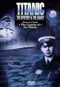 Titanic: Captain of the Titanic
