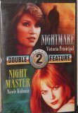 Nightmare / Mightmaster (Double Feature) (Digitally Remastered)