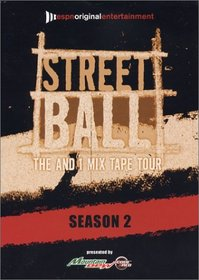 Street Ball - The AND 1 Mix Tape Tour, Season Two
