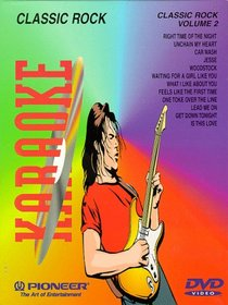 Karaoke / Rock & Roll Classics 502
