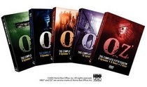 Oz - The Complete First Five Seasons