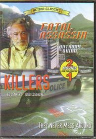 Fatal Assassin + Killers (Double Feature)