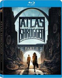 Atlas Shrugged II: The Strike [Blu-ray]