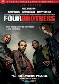 Four Brothers (Full Screen Edition)