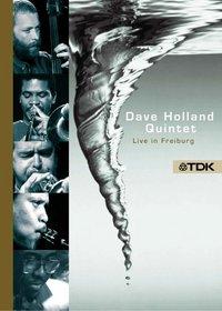 Dave Holland Quintet - Live in Freiburg