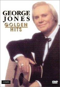 George Jones - Golden Hits / George Jones, Tammy Wynette