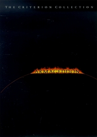 Armageddon: The Criterion Collection