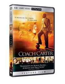 Coach Carter [UMD for PSP]