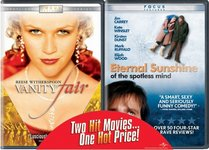 Vanity Fair/Eternal Sunshine of the Spotless Mind