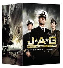 JAG: The Complete Series