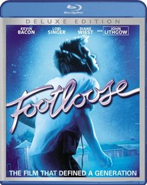 Footloose (Deluxe Edition) [Blu-ray]