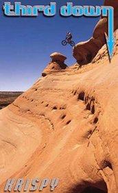Third Down (Mountain Bike)