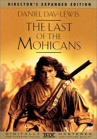 Last of the Mohicans (1992) (Ws Dir)
