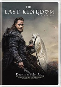The Last Kingdom: Season Two