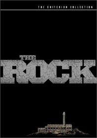 The Rock - Criterion Collection