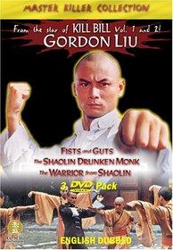 Martial Arts: Master Killer Collection