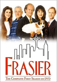 Frasier: The Complete First Season