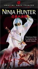 The Ninja Hunter