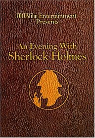 An Evening With Sherlock Holmes - Boxed Set