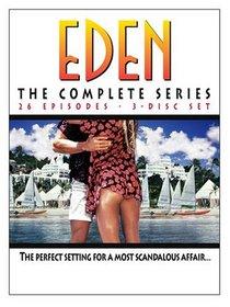 Eden - The Complete Series