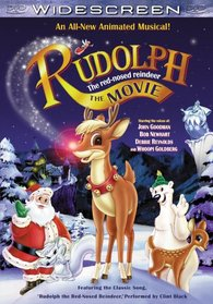 Rudolph the Red-Nosed Reindeer - The Movie