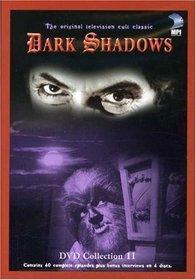 Dark Shadows DVD Collection 11